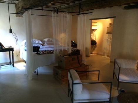 Monteverdi hotel bedroom