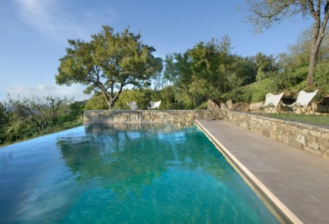 Monteverdi pool