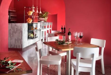 Monteverdi restaurant