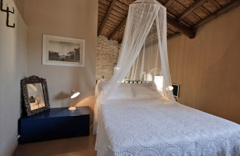 Scirocco - our room...