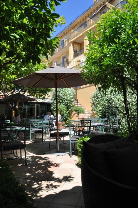 La Perouse Restaurant