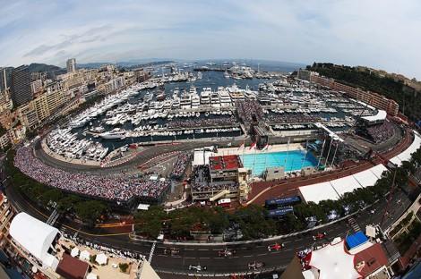 Monaco Grand Prox