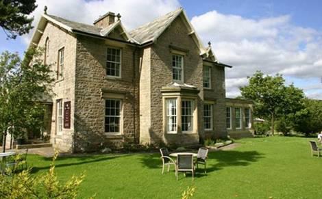 Yorebridge-House