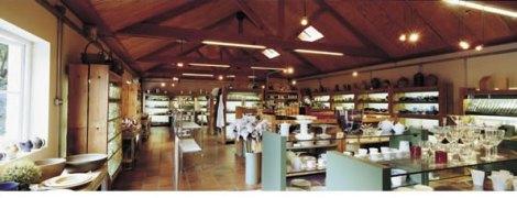 The wonderful shop