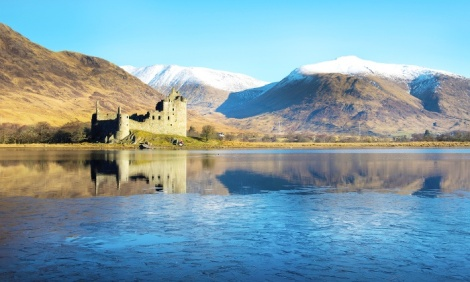 Loch Awe...and your next Grand Design project