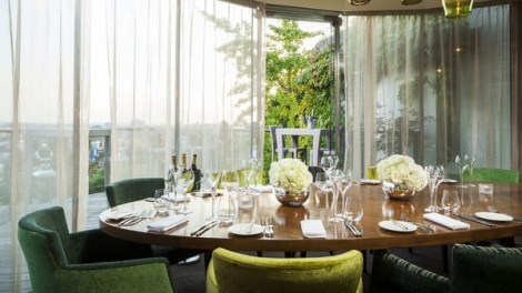 ...Private Dining Room