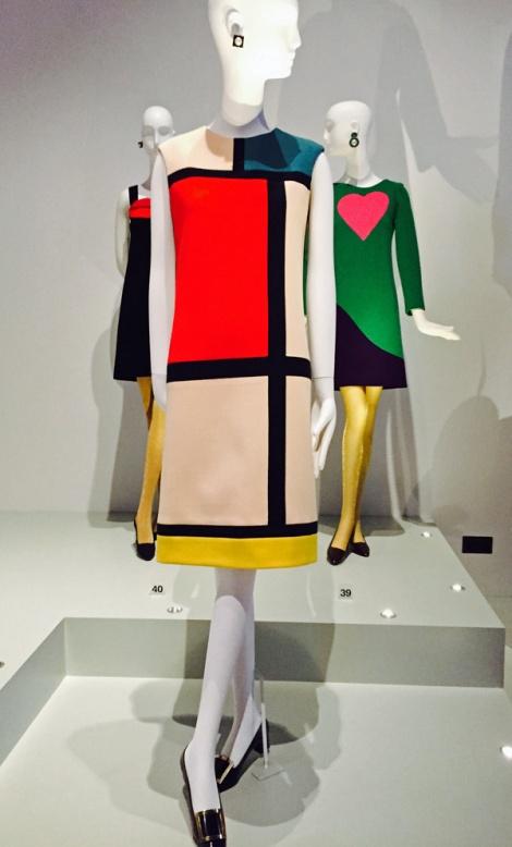 ...Mondrian