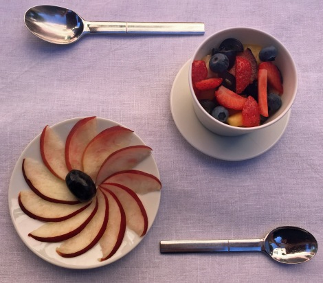 Breakfast perfection...